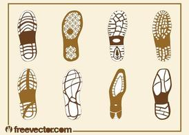 Shoe Soles Graphics