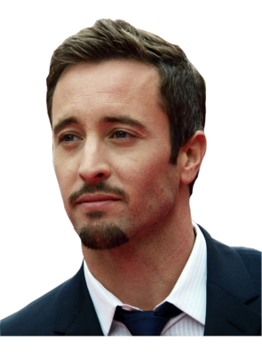 Alex O'loughlin PSD