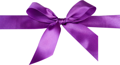Ribbon w/ Bow PSD