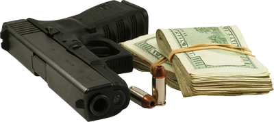 Money | Bullets | Glock PSD