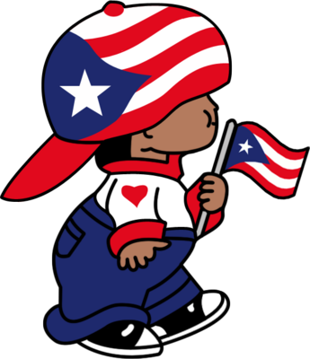 Little Boricua PSD