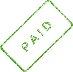 Paid Business Stamp 2