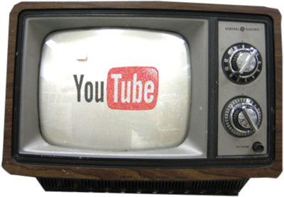 (YouTube Retro T.V.)