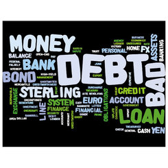 FINANCE WORD CLOUD VECTOR BACKGROUND.eps