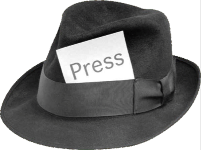 press hat PSD