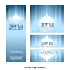 Free corporate identity pack