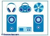 Music Devices Set