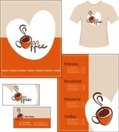 Stock Ilustrations Coffee-Style