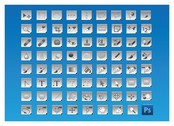 Free Photoshop Tools Icons