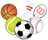Sports Vector Pack Free