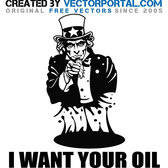 UNCLE SAM VECTOR ILLUSTRATION.eps