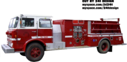 REQUSTED FireTruck (241 Design) PSD