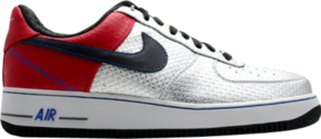 Bobby Jones Nike Air Force 1 PSD