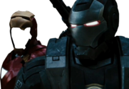 Ironman & War Machine PSD