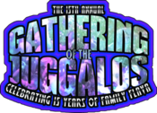 2014 Gathering of the Juggalos - 15th Annual PSD
