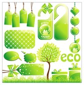 lowcarbon green theme icon
