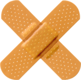 band aids PSD