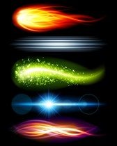 Gorgeous Bright Lighting Effects 05