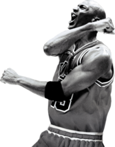 Michael-Jordan-Greatest-B&W PSD