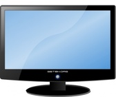 Lcd Widescreen Hdtv Monitor