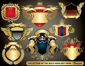 European Heraldry Collection