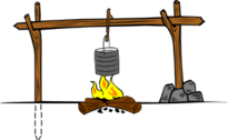 Campfires And Cooking Cranes 4