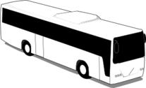 travel trip Bus