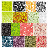 16 Practical Pattern Background Material