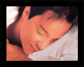 Leslie Cheung (brother) AI Material Leslie Cheung