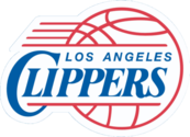 Los Angeles Clippers 2013-14 Logo PSD