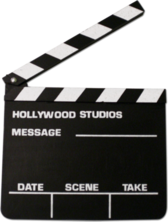 Welcome To Hollywood PSD