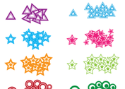 Circles, Triangles and Stars