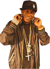 Requested Lil Boosie PSD