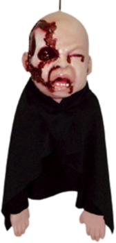 zombie puppet PSD