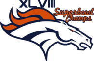 Denver Broncos Superbowl champs PSD