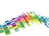 Free Vector Colorful Mosaic Pattern Background