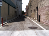 pomona alley sky cut out PSD