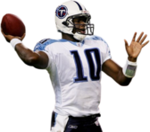 vince young PSD