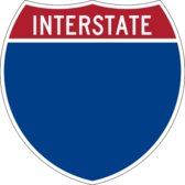 Interstate Sign PSD