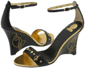 baby phat shoes PSD