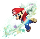 SUPER MARIO MAGIC PSD