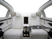 Maybach Landaulet Interior 1 PSD