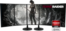 tombraider PSD