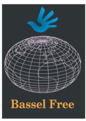 Everywhere in the world we want Freedom of Bassel