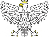 Eagle Wearing Crown