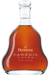 hennessy paradis bottle PSD