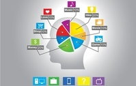Mind Based Info-Graphic Template