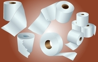 Toilet Paper Role Pack