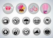 Buttons Pack