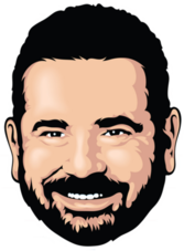 RIP BILLY MAYS PSD